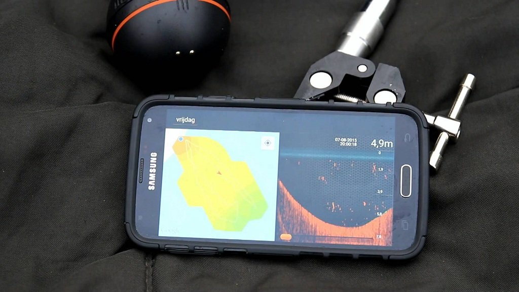 Best Portable Fish Finder: Find One That Meets Your Standards