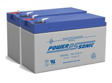 Best Fish Finder Batteries