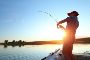 Common Mistakes When Using a Fish Finder