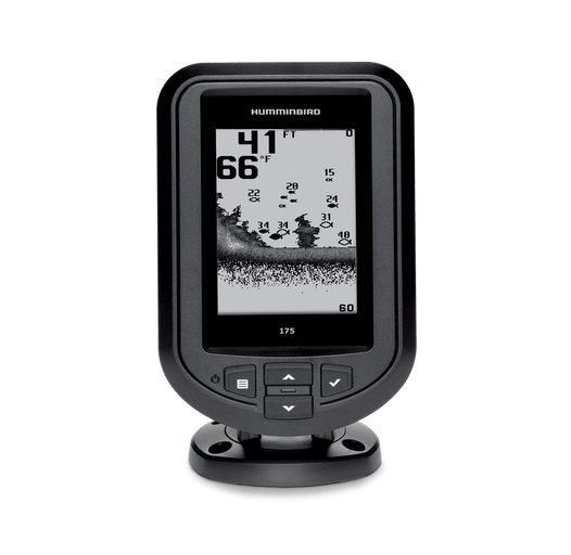 Humminbird PiranhaMAX 175 Fish Finder Review