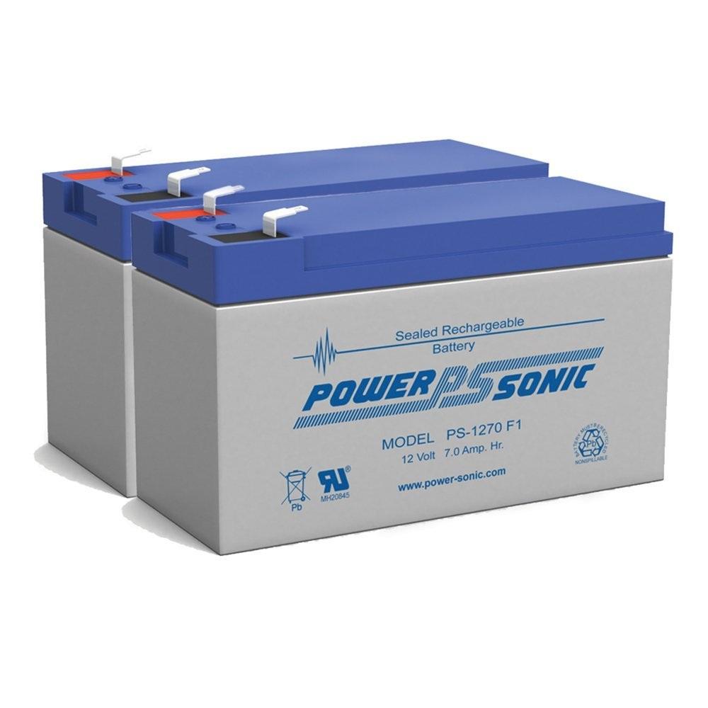 Best Fish Finder Batteries