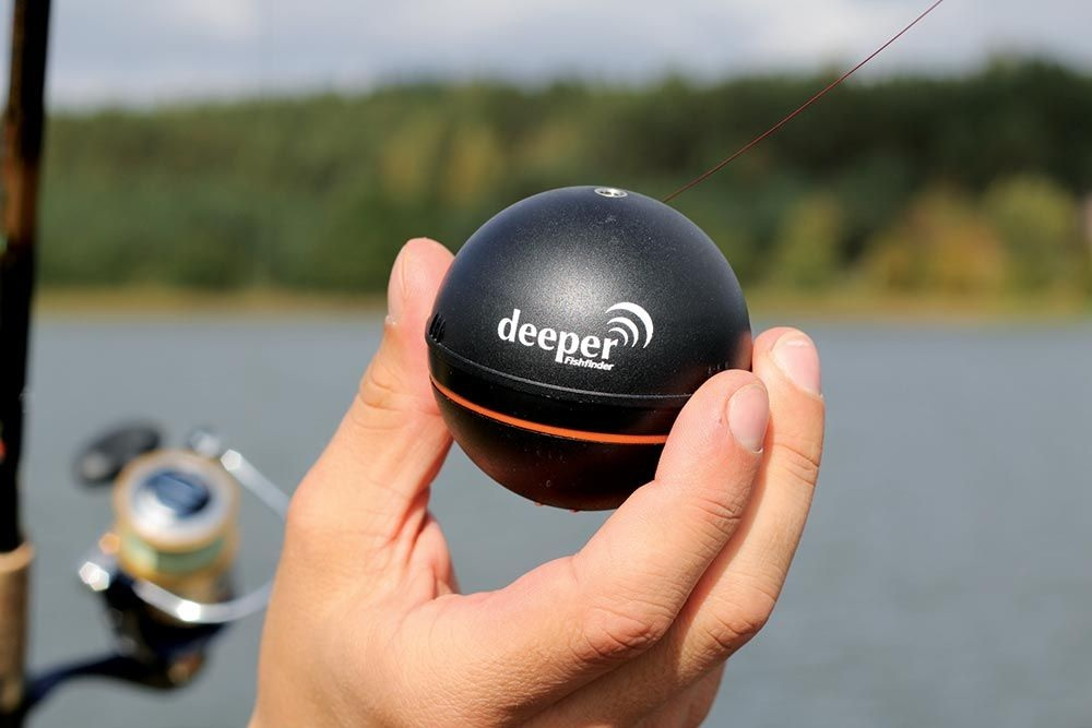 Deeper Smart 3.0 Fish Finder Review
