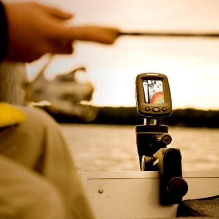 Humminbird 140C Fishin' Buddy Review